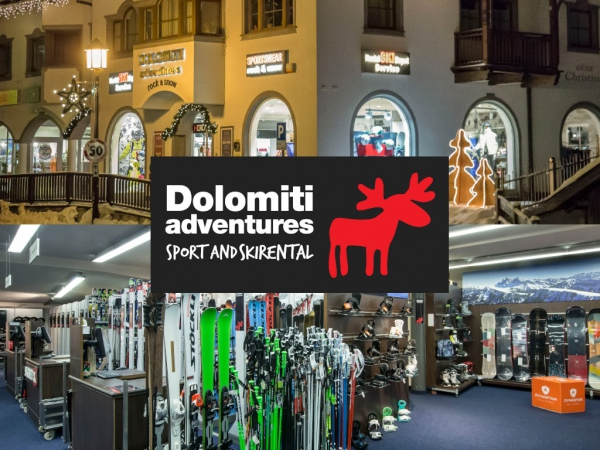 Dolmiti Adventures